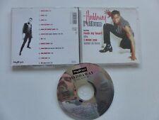 HADDAWAY L album 191310 2    CD ALBUM