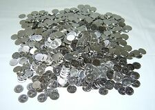 500 BRAND NEW STAINLESS SKILL SLOT MACHINE SUPER TOKENS COINS
