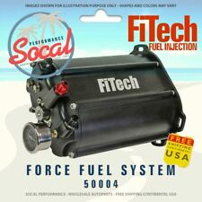 Fitech 5004 Force Fuel System 50004 EFI Conversion by FiTech