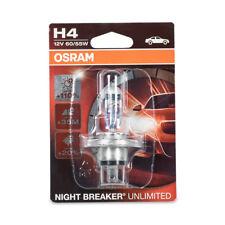 OSRAM NIGHT BREAKER Unlimited h4 64193nbu-01b auto lámpara 1 St. EB
