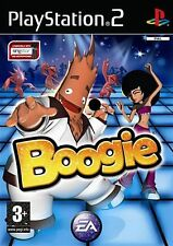 Boogie PS2 Playstation 2 IT IMPORT ELECTRONIC ARTS