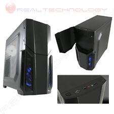 Case Midi LC-Power Gaming Pro-982B-ON ATX ATX-MICRO ATX-MINI USB 3.0 NERO FUN 12