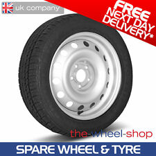 """16"""" Honda Civic 2006 - 2012 Full Size Spare Wheel and Tyre - Free Delivery"""