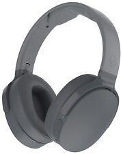 Skullcandy Hesh 3 Grey Wireless Bluetooth Over Ear Headphones with Microphone