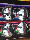 1940s To 1950s Chevrolet Chrome Baby Moon Dog Dish Hubcaps