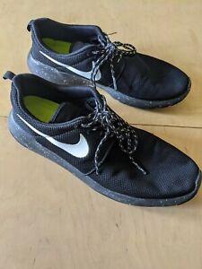 Nike Roshe Run Oreo size 10