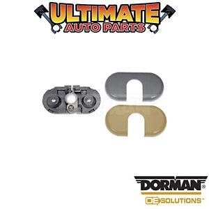 Dorman: 924-279 - Left Side - Sun Visor Repair Kit