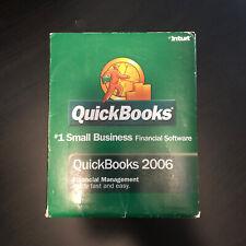 QuickBooks Premier 2006 (296568)