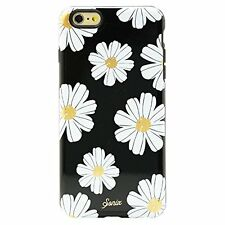 "Sonix Inlay Floral Hard Shell Case Cover for Apple iPhone 6 & 6S Plus 5.5"" Pansy"