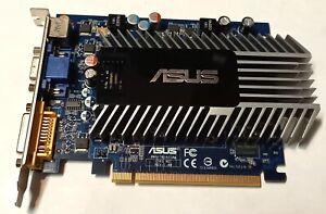 SCHEDA GRAFICA PCI EXPRESS 512 MB EN 8400 GS SILENT ASUS