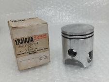 Yamaha 100 LS3 Piston OS 0.25 NOS JP