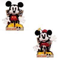 Disney 90th Anniversary Original Minnie/Mickey Mouse 25cm