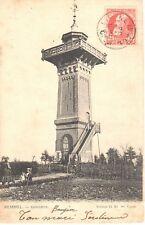 carte postale - Heuvelland - CPA - Kemmel - Belvédère
