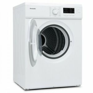 NEW MONTPELLIER VENTED TUMBLE DRYER +FREE BH ONLY POSTCODES DELIVERY & GUARANTEE