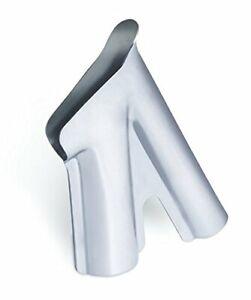 Steinel Schweißschuh, Aufsteckbar auf 9 mm Reduzierdüse