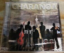 "CHARANGA MODERNA -  "" LA CHARANGA QUE ESTA DE MODA "" - CD"