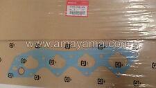 Honda Intake Manifold Gasket 17105-PHK-004 *GENUINE*