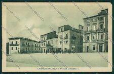 Chieti Casalbordino cartolina EE4882