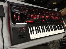Roland JD-XA Keyboard Synthesizer Analog/Digital Crossover Synthesizer //ARMENS/