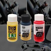 MTB Road Bike Brake Fluid Mineral Oil DOT General Oil For Shimano Tektro Magura