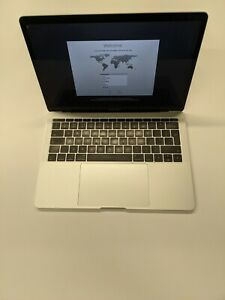 "Apple MacBook Pro 13"" (256GB SSD, i5 7th Gen., 2 GHz, 8GB RAM) UK Key"
