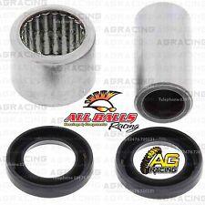 All Balls Rear Lower Shock Bearing Kit For Honda CR 80R 2002 Motocross Enduro