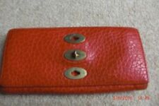 Mulberry Clutch Leather Purses & Wallets for Women