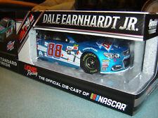 #88 Dale Earnhardt Jr 2017 ACTION 1:24 MOUNTAIN DEW-S-A Nascar Monster Diecast