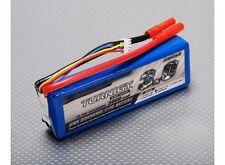 Bateria Lipo 3000mA  3S 11,1v 20C alimentación modelos aviones coches lanchas
