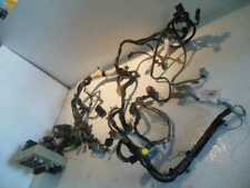 2001 Ford Focus Dash Wiring Wire Harness 1M5T14401HMK Manual