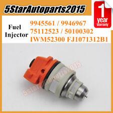 Fuel Injector Nozzle 50100302 For Fiat Punto 176 176C 176L Lancia Y 840A 1.1 1.2