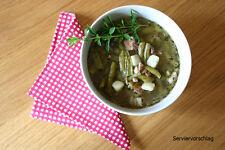 Bohneneintopf, Eintopf, Bohne Suppe, 600g, 1 Jahr haltbar, Vollkonserve 5,50€/kg