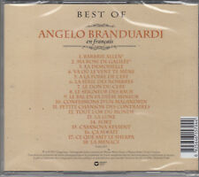 Angelo Branduardi - en francais - Best Of - (CD/NEU/OVP in Folie)