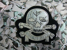 17th / 21st Lancers Blazer Badge (Bullion) (SN)