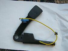 rover 75/ZT seat belt pre-tensioner front R/H - part number EVJ 100120 PMA