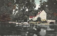 BR74261 old mill bathampton bath    uk
