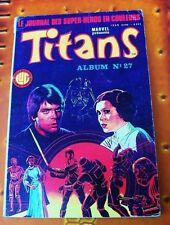 Titans album 27