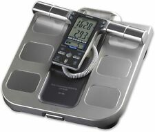 Omron HBF-500CAN Body Composition Monitor with Scale Brand New Open Box