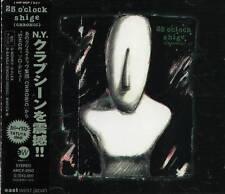 shige - 25O'CLOCK - Japan CD J-POP - 25Tracks