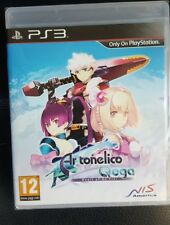 Ar tonelico Qoga: Knell of Ar Ciel (Sony PlayStation 3, 2011) - UK Version