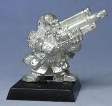 CITADEL - Dwarfs - Dwarf Thunderer (c) - OOP Metal Warhammer