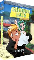 ★ Midori Days★ Intégrale 3 DVD