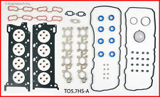 ENGINETECH TO5.7K-1 Engine Rebuild Gasket Set