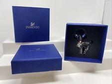 New ListingSwarovski Crystal Baby Reindeer 5000424 Christmas Figurine Damaged Antlers*