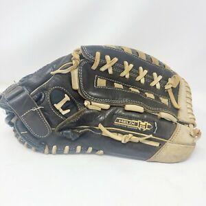 "Louisville Slugger TPS Helix HS1401 14"" Softball Glove Right Hand Pro Pattern"