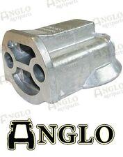 Massey Ferguson Oil Filter Head (Spin On Filter) MF 35 65 135 165 240 37764251