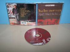 Myself When I Am Real by Bebo Norman CD, Sep-2002, Essential Records (UK)