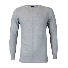 Diesel - K-Coast Sweatshirt in Grey - Size XL - *NEW WITH TAGS* RRP £100