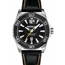 Excellent Mens Watch by Cat Caterpillar Brand new in Box  S6 141 34 121