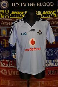 BNWT Dublin GAA adults M 2013 gaelic football shirt jersey trikot